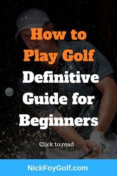Golf Tips: Golf Clubs: Golf Gifts: Golf Swing Golf Ladies Golf Fashion Golf Rules & Etiquettes Golf Courses: Golf School: Golf Putting Tips, Chipping Tips, Golf Practice, Golf Instruction, Golf Tips For Beginners, Golf Lessons, Golf Fashion, Play Golf, Golf Ball