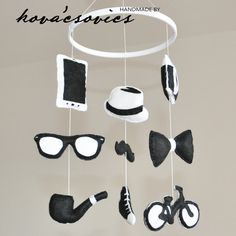For the little gentlemen/hipsters out there :)