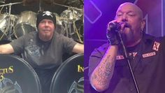 """PAUL DI'ANNO 'Had More Opportunities In The Music Business Than Just About Anybody Else' Says Former Bandmate SID FALCK PAUL DI'ANNO 'Had More Opportunities In The Music Business Than Just About Anybody Else' Says Former Bandmate SID FALCK        Drummer  Sid Falck  has slammed his former bandmate  Paul Di'Anno  explaining that the ex- IRON MAIDEN  singer has """"had more opportunities in the music business than just about anybody else"""" to return to his former glories.         Falck  played in…"""