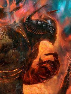 Gothmog - The Silmarillion