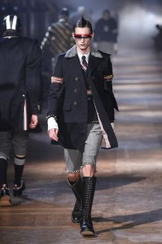 THOM BROWNE. 2012AW