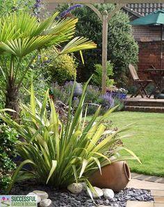 Garden Design Workshop —
