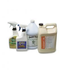 Vinegar-Based and Citrus-Based Weed Killers | Fine Gardening