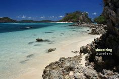 It's more fun in the Philippines Bulog Dos Island, Palawan