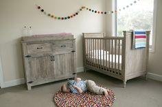 baxter cot  #incy interiors  #dream children's room