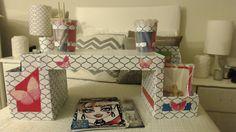 DIY - Portable Art Desk and Practical Laptop Table - CARDBOARD IDEAS