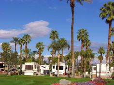 Outdoor Resort Palm Springs, Cathedral City, California