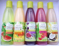 Oriflame Nature Secrets Shower gel & cream.