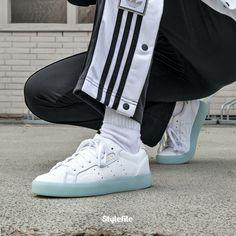 Adidas Kick #oldskool kicks | Vintage adidas, Adidas classic