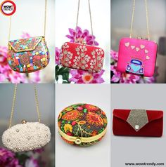 Clutch & handbag with ornamental ensembles and shimmering design or classy and elegant....  #clutch #designeraccessory #designerclutch #handbag #wallet#fashion #womenaccessories #wowtrendy