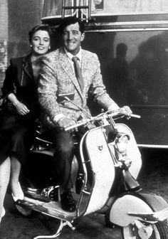 Dean Martin ride