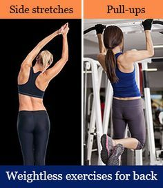 Whether it is your new backless dress or a bikini that you wish to fit into, these back fat exercises will help you lose all that extra fat, that is deterring you from fitting into these wonderful clothes. This Buzzle article discusses a few exercises for women to reduce fat from the back portion.