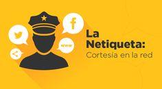 ¿Quieres conocer más sobre los principios de la cortesía en Internet? Le dedicamos nuestro artículo de la semana a la '#Netiqueta'. ¡Te va a sorprender!