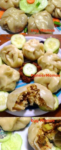 So do you want to make momos in your own kitchen? Then you have landed on right page because here you will find many steamed momo recipes step by step. Breakfast Recipes, Snack Recipes, Snacks, Easy Recipes, Indian Food Recipes, Vegetarian Recipes, Momos Recipe, Traditional Indian Food