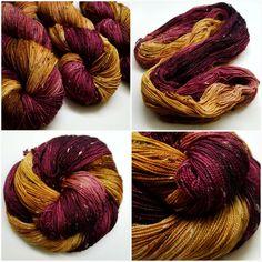 Image of Tweedy Pie Sock Yarn~Regency