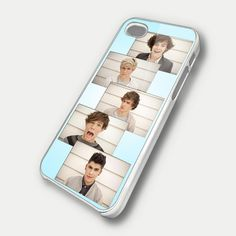 one direction fasciner - iPhone 4 Case, iPhone- i want this! wait ill need an i-phone Iphone 4 Cases, Cute Phone Cases, Iphone 4s, One Direction Accessories, One Direction Merch, Cool Cases, One Direction Pictures, Phone Cover, Plastic Case