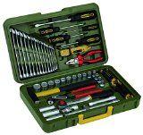 http://ift.tt/1MSj6CM PROXXON Industrial 23650 Werkzeugkoffer 43tlg. 13 cm (05 Zoll) 4KT Driver-System PROXXON i.Ku.-Koffer