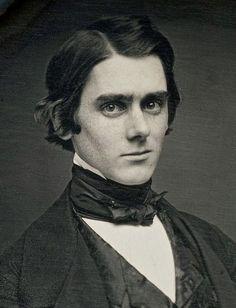 #ArtDept: Daguerreotype, Tinstypes & Ambrotypes of Handsome Men Victorian Men, A Brother, Daguerreotype, Vintage Men, Handsome, Classy Men, Vintage Mens Style, Mature Men