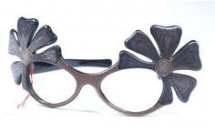 Schmetterlingsbrille 33370,  für Film und Theater Theater, Frames, Eyes, Glasses, Film, Floral, Scale Model, Eyewear, Movie