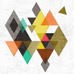 lisa james  print & pattern