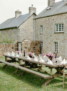 Ideas For A Provence Wedding Theme : Bajan Wed
