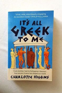 What Makes A Greek A Greek? 40 Adorable Characteristics which Make Greeks Special - Greeker Than The Greeks Philip Pullman, My Wish List, Greek Gods, Ancient Greece, Christianity, Words, Greeks, Charlotte, How To Make