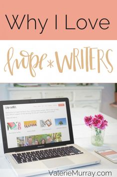 Hope Writers is my favorite writing community! Find out why I love hope*WRITERS and how it has helped me grow as a writer. Christian Marriage, Christian Faith, Christian Quotes, Christian Women, Memory Verse, Christian Living, Christian Inspiration, Love Book, Writing A Book