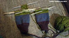 Tie Clip, Free, Handarbeit, Tutorials, Breien, Tie Pin