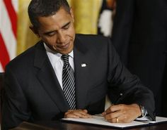 Pres. has signed 140 executive orders as of Oct. 20, 2012