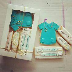 The Painted Box:  Nurse Appreciation Week.
