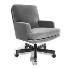 x x x Arm Height: to Seat Height: x Various Finishes Available on Cherry and Walnut Solid Wood Frames Upholstery: COM and COL Swivel Chair, Office Furniture, Solid Wood, Upholstery, Desk Chairs, Wood Frames, Cherry, Arm, Home Decor