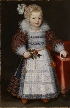 Dutch School Portrait of a Young Girl.jpg