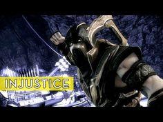Scorpion dice presente en Injustice: Gods Among Us - http://games.tecnogaming.com/2013/06/scorpion-dice-presente-en-injustice-gods-among-us/