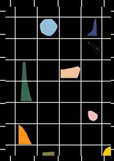 Mirella Bee Pattern Pollinating Visionist and Designer Textures Patterns, Print Patterns, 3d Foto, Simple Collage, Collage Techniques, Magazine Design, Graphic Illustration, Design Elements, Designer