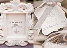 Grey/Silver wedding inspiration | Photo: Jayme Morrison