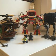 Rescue Reinforcements #LegoMovie #rescuereinforcements #70813 #lego #legos #brick #bricks #legobrick #legobricks #legocreations #creations #emmet #angrykitty #legos #legotoy #toys #buildingtoy #awesome #brickfan #brickfan #creative #bricknetwork #legominifigurines #minifigures #legoclub #everythingisawesome #worldofbricks #TOYSLAGRAM_Lego #bricksfan #instalego #legostagram #legogram by l.e.g.o.c.r.e.a.t.i.o.n.s
