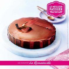 39,50 €  POUR LES VRAIS FONDUS DE CHOCOLAT ! Découvrez le Miroir Chocolat
