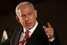 """And by the way, a piece of news, Israel is the one country in which everyone is pro-American, opposition and coalition alike. And I represent the entire people of Israel who say, 'Thank you, America.' And we're friends of America, and we're the only reliable allies of America in the Middle East."" -- Benjamin Netanyahu I Stand with Israel!"