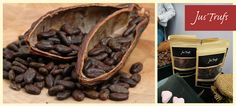 Adding ‪#‎CocoaNibs‬ to your diet increases benefits & taste. Try it! :) http://www.justrufs.com/shop/blog/include-cocoa-nibs-in-your-diet/