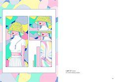 2018 포트폴리오 - 브랜딩/편집 · 일러스트레이션, 브랜딩/편집, 일러스트레이션, 그래픽 디자인, 브랜딩/편집 Brand Character, Harvard Law, Legally Blonde, Illustration, Fictional Characters, Illustrations, Fantasy Characters