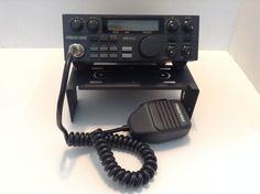 Uniden HR 2600 10 Meter All Mode Mobile Ham Radio Transceiver--I just scored…