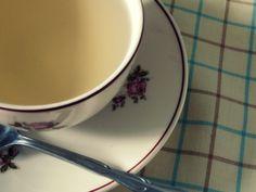 Tea Cup :)
