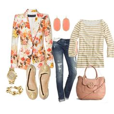 20 Floral Combinations for Spring 2014