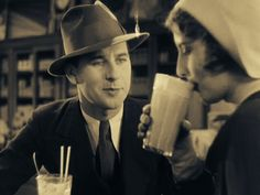 Ben Lyon and Barbara Stanwyck - Night Nurse Night Nurse, Pre Code, Barbara Stanwyck, Clark Gable, Classic Movies, Lyon, Chemistry, Actresses, Celebrities