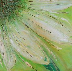 Joey Parkin, acrylic on box canvas