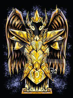 Zodiac Art, Neon Genesis Evangelion, God Of War, Anime Artwork, Manga Comics, Manga Drawing, Sword Art Online, Manga Anime, Original Artwork