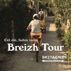 Découvrez toutes les appropriations des acteurs du tourisme bretons dans le cadre de la campagne #DépaysezVousenBretagne Création : Comité Régionale du Tourisme Bretagne Communication, Promotion, Movie Posters, Movies, Rural Area, Actor, Brittany, Tourism, Films