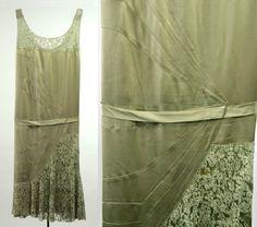 Chanel Evening Dress c.1927. http://www.mccord-museum.qc.ca/