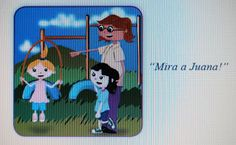 El baúl de A.L: ¿Cómo trabajar la imitación en niños con TEA?
