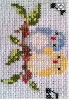 Thrilling Designing Your Own Cross Stitch Embroidery Patterns Ideas. Exhilarating Designing Your Own Cross Stitch Embroidery Patterns Ideas. Cross Stitch Cards, Simple Cross Stitch, Cross Stitch Borders, Cross Stitch Baby, Cross Stitch Animals, Cross Stitch Designs, Cross Stitching, Cross Stitch Embroidery, Hand Embroidery
